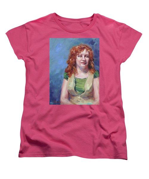 Jennifer Women's T-Shirt (Standard Cut)