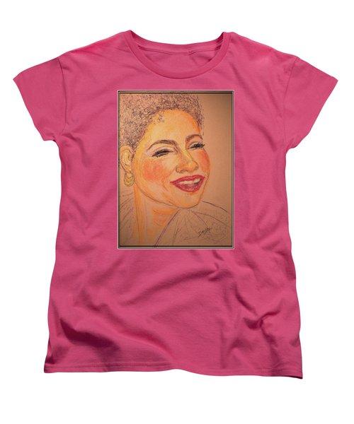 Joyful Women's T-Shirt (Standard Cut)