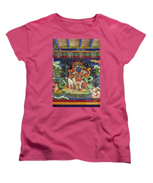 Ladakh_17-8 Women's T-Shirt (Standard Cut) by Craig Lovell