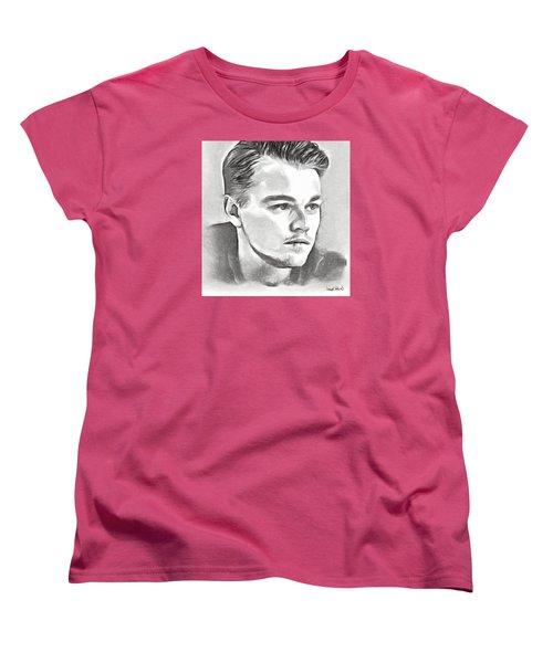 Leonardo Women's T-Shirt (Standard Cut)