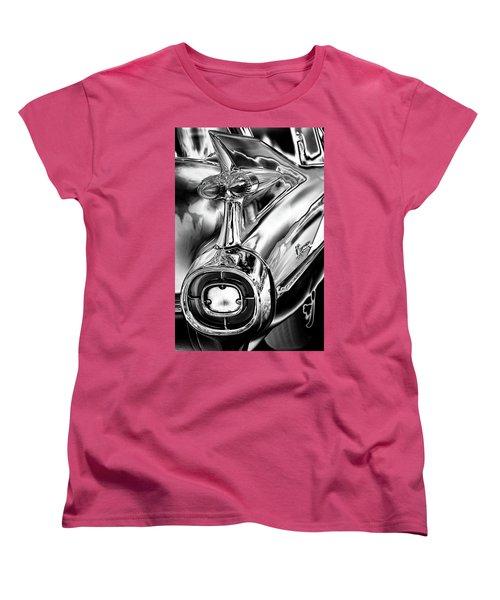 Liquid Eldorado Women's T-Shirt (Standard Cut) by Jeffrey Jensen