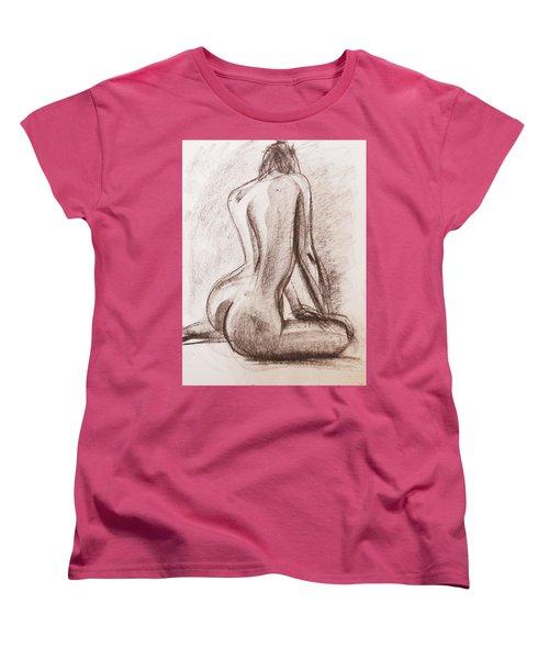 Lisa Women's T-Shirt (Standard Cut)