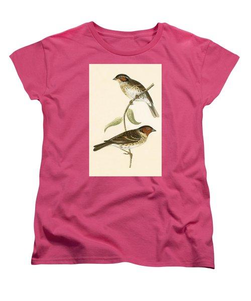 Little Bunting Women's T-Shirt (Standard Cut)