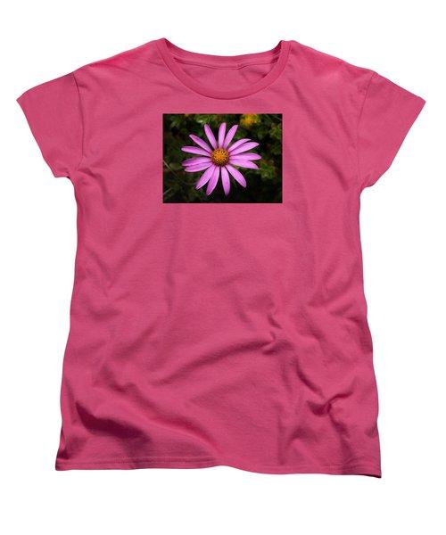 Lone Star Women's T-Shirt (Standard Cut) by Richard Brookes
