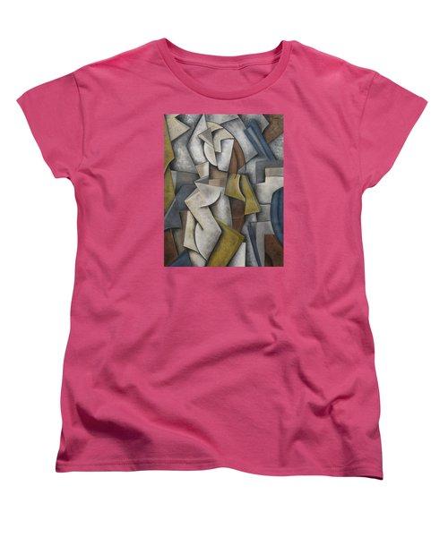 Lost In You Women's T-Shirt (Standard Cut) by Trish Toro