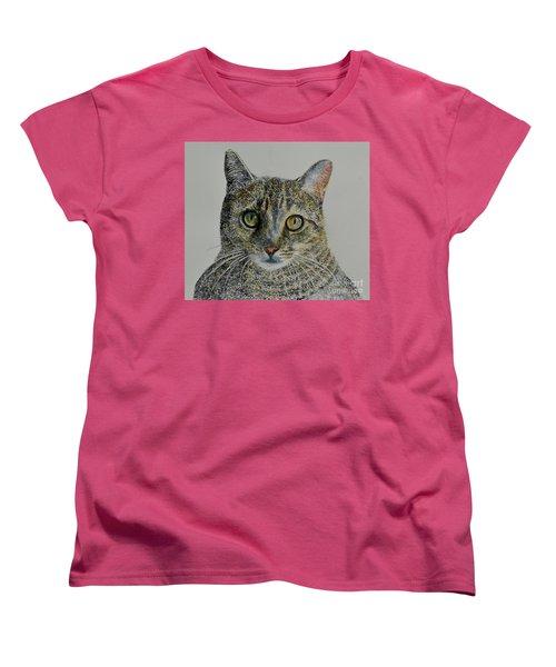Lyon Women's T-Shirt (Standard Cut) by Anthony Butera