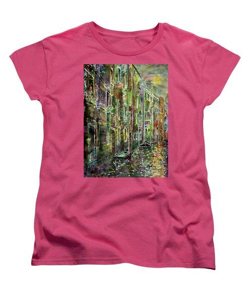 Melanconia Women's T-Shirt (Standard Cut)