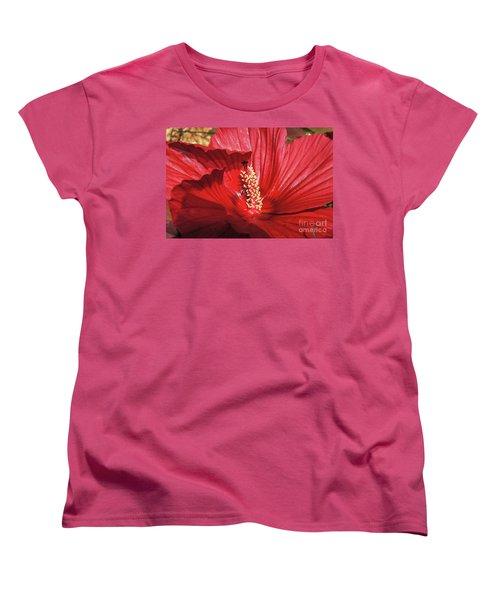 Midnight Marvel Women's T-Shirt (Standard Fit)
