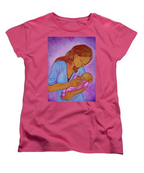 My Little Sweetness Women's T-Shirt (Standard Cut) by Gioia Albano