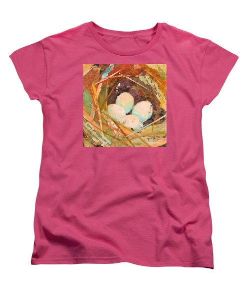 Nest 5 Women's T-Shirt (Standard Cut)