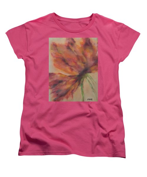 New Beginnings  Women's T-Shirt (Standard Cut)
