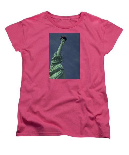 New York Women's T-Shirt (Standard Cut)