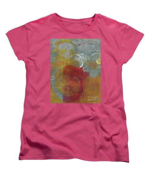 Orbs Women's T-Shirt (Standard Cut)