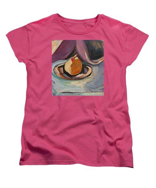 Pear Women's T-Shirt (Standard Cut)