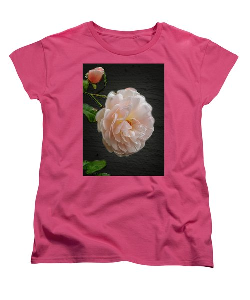Pink A8 Women's T-Shirt (Standard Cut) by Leif Sohlman