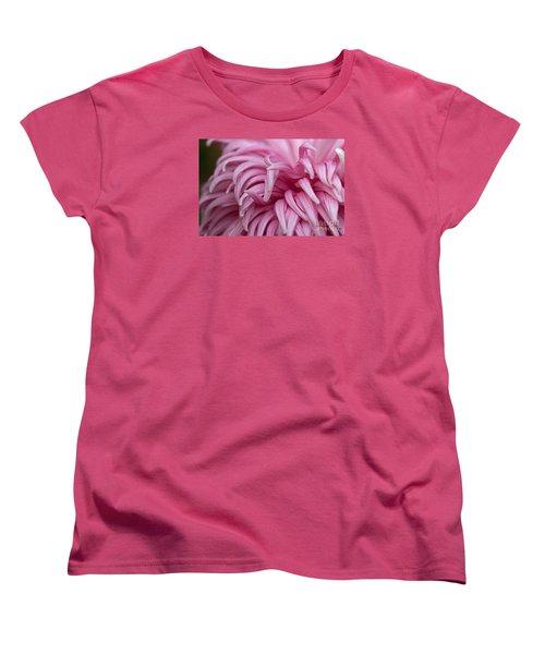 Pink Mum Women's T-Shirt (Standard Cut) by Jim Gillen