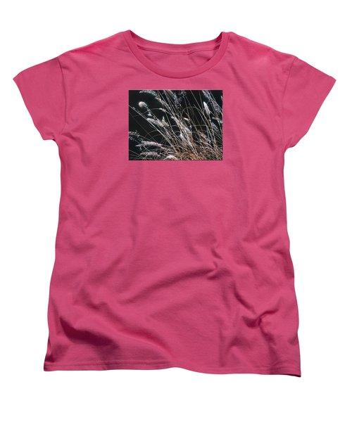 Plant Women's T-Shirt (Standard Cut) by Mikki Cucuzzo