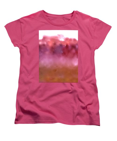 Plum Fairies Women's T-Shirt (Standard Cut)