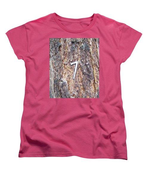 Ponderosa Women's T-Shirt (Standard Cut)