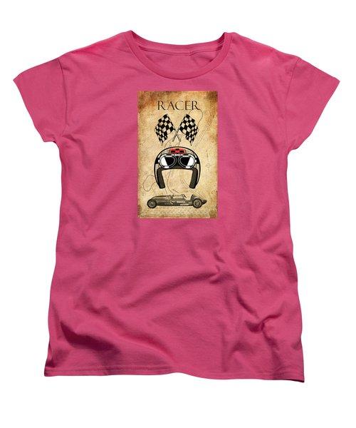 Racer Women's T-Shirt (Standard Cut)