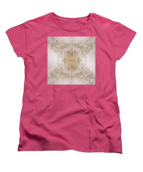 Rainfall  Women's T-Shirt (Standard Cut) by Nora Boghossian