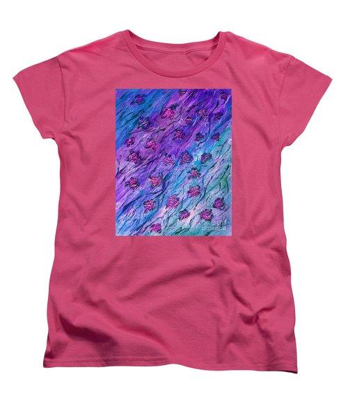 Rainy Days And Sundays  Women's T-Shirt (Standard Cut)