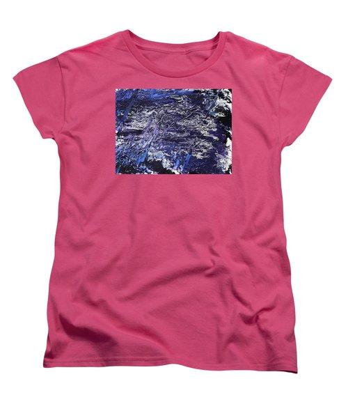 Rapid Women's T-Shirt (Standard Cut) by Ralph White