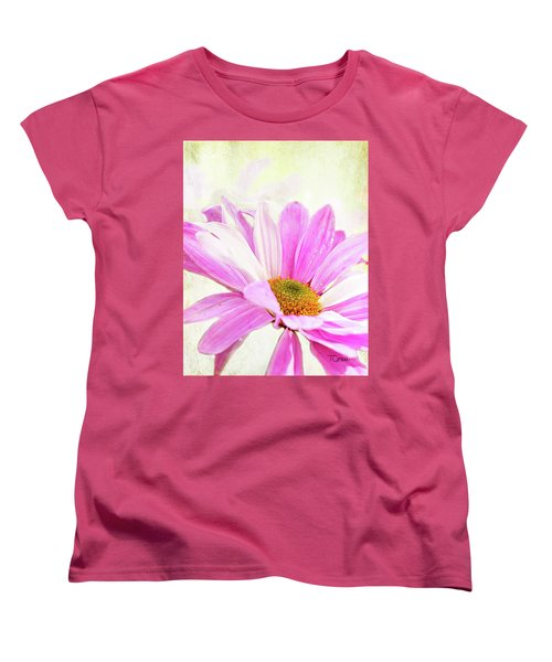 Redeemed 2 Women's T-Shirt (Standard Cut)