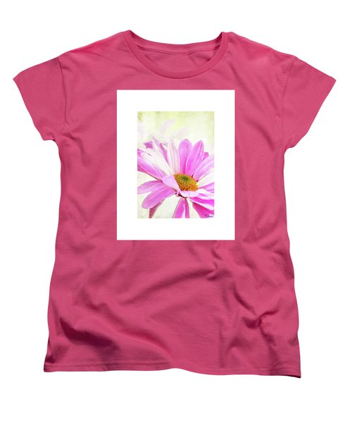 Redeemed Women's T-Shirt (Standard Cut)