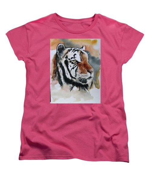 Rip Mike Women's T-Shirt (Standard Cut)