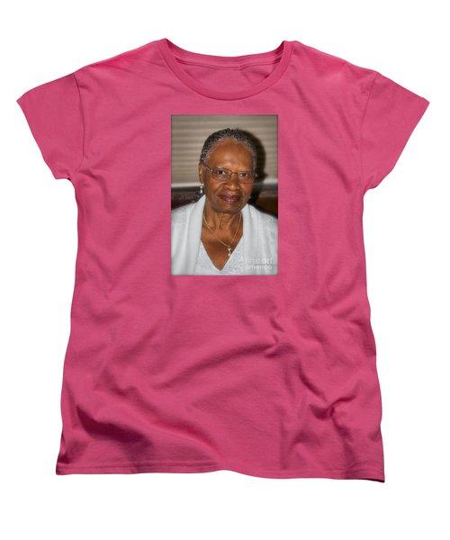 Sanderson - 4534.2 Women's T-Shirt (Standard Cut)