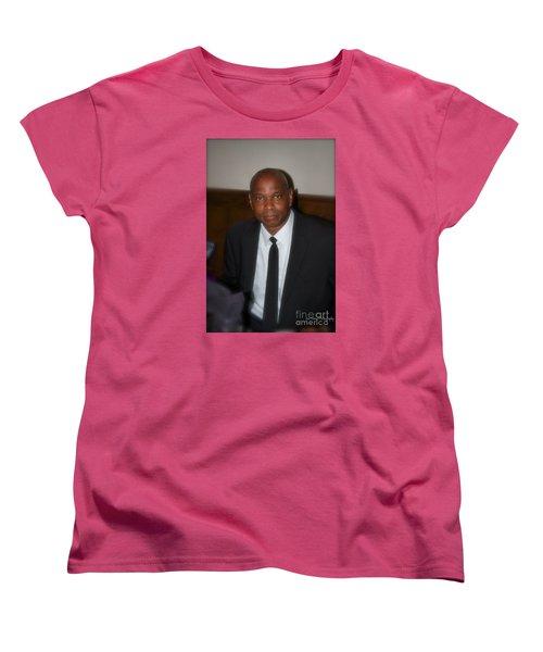 Sanderson - 4536.2 Women's T-Shirt (Standard Cut) by Joe Finney