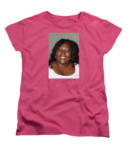Sanderson - 4540 Women's T-Shirt (Standard Cut) by Joe Finney