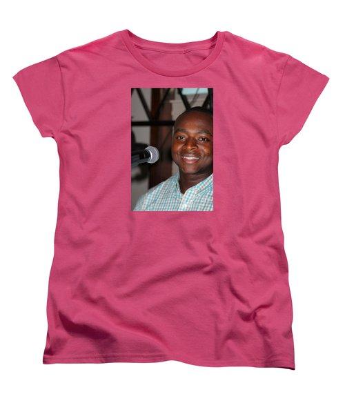 Sanderson - 4542 Women's T-Shirt (Standard Cut)