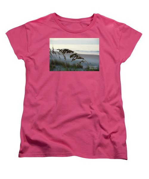 Sea Oats Women's T-Shirt (Standard Fit)