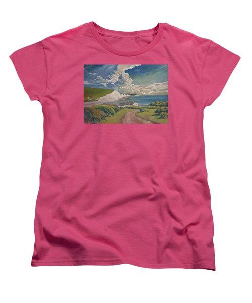 Seven Sisters Women's T-Shirt (Standard Fit)