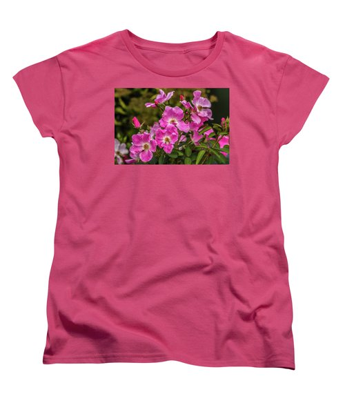 Simply Old-fashioned Women's T-Shirt (Standard Cut) by Yeates Photography