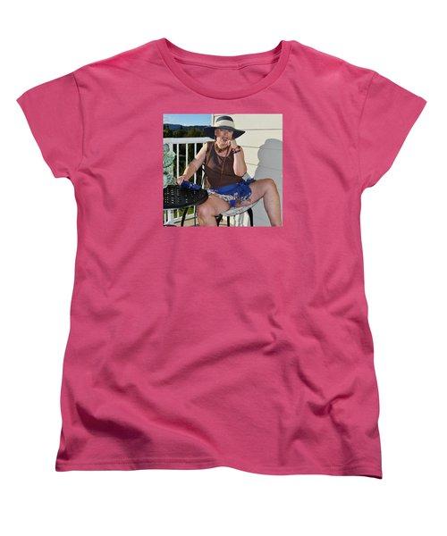 So Much Honey Women's T-Shirt (Standard Cut) by VLee Watson