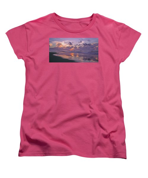 I Remember You Every Day  Women's T-Shirt (Standard Cut) by Betsy Knapp