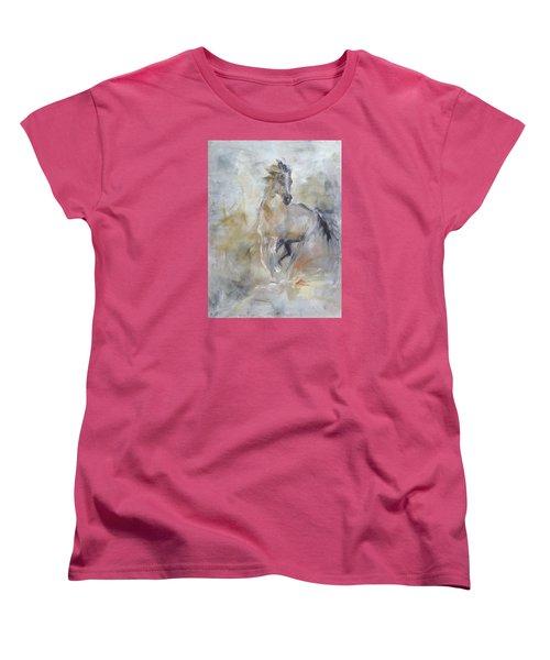 Spirit Horse Women's T-Shirt (Standard Cut)