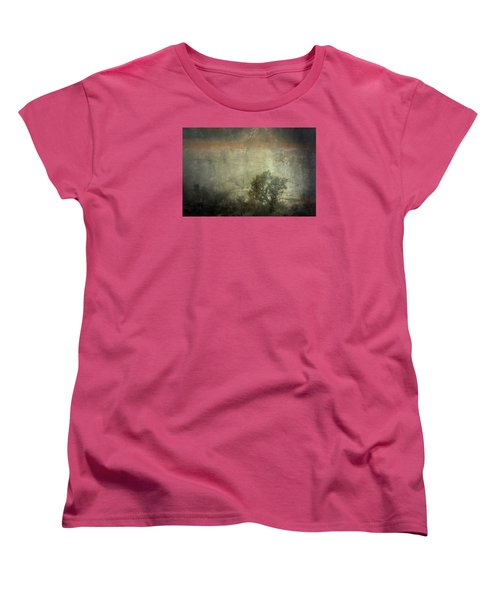 Station  Women's T-Shirt (Standard Cut)