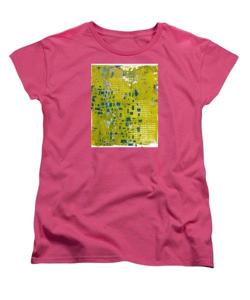 Stepping Stones 2 Women's T-Shirt (Standard Cut)
