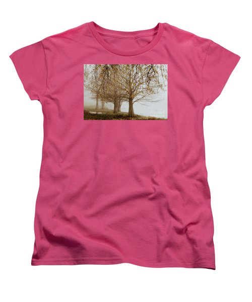 Women's T-Shirt (Standard Cut) featuring the photograph Sublime by Iris Greenwell