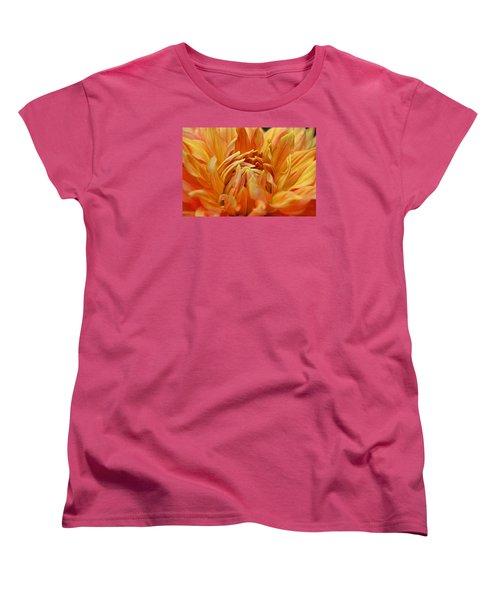 Summer Tales Women's T-Shirt (Standard Cut) by Michiale Schneider