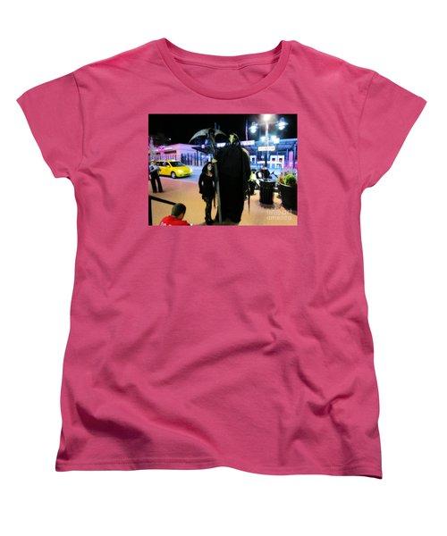 Surely The Night's Best Women's T-Shirt (Standard Cut)