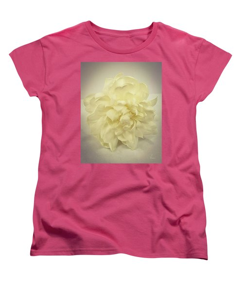 Women's T-Shirt (Standard Cut) featuring the photograph Sweet Dreams by Bruce Carpenter