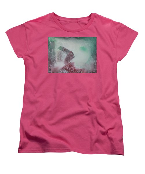 Sweet In Pain Women's T-Shirt (Standard Cut)