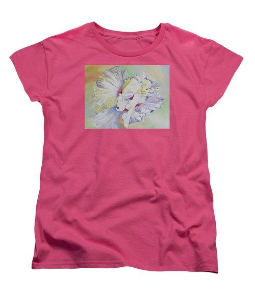 Taking Flight Women's T-Shirt (Standard Cut) by Teresa Beyer