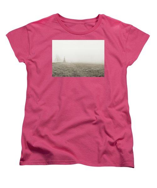 The Running Man Women's T-Shirt (Standard Cut)