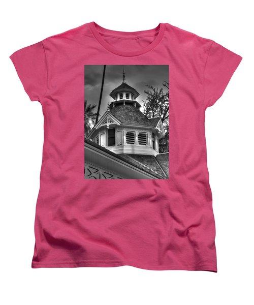 The Steeple Women's T-Shirt (Standard Cut)